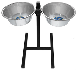 DELIBOWL Adjustable Stand
