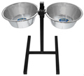 DELIBOWL Adjustable Stand - PROVET