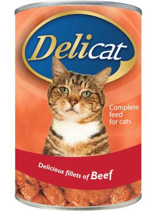 DELICAT Beef