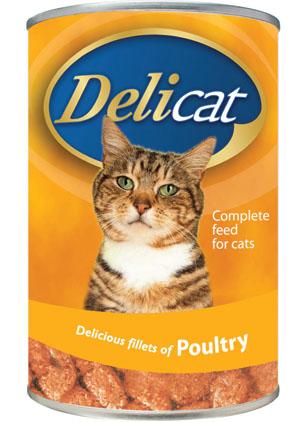 DELICAT Poultry
