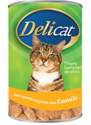 DELICAT Rabbit