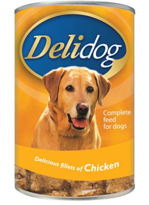 DELIDOG Chicken