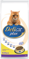 DELICAT PLUS KITTEN - PROVET