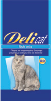 DELICAT Fish Mix - PROVET