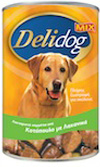 DELIDOG MIX Chicken & Vegetables - PROVET