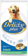 DELIDOG PLUS Adult Mix - PROVET