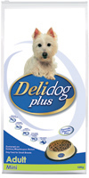 DELIDOG PLUS Adult Mini - PROVET