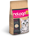 NOLOGO BIO Adult Cat Chicken & Rice - EFFEFFE PETFOOD