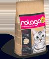 NOLOGO BIO Adult Cat Chicken & Rice - EFFEFFE PETFOOD
