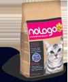 NOLOGO BIO Adult Cat Fish & Rice - EFFEFFE PETFOOD