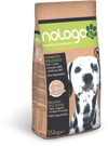 NOLOGO BIO Adult Dog Chicken & Rice - EFFEFFE PETFOOD