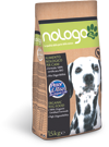 NOLOGO BIO Adult Dog Fish & Rice - EFFEFFE PETFOOD