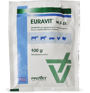EURAVIT powder for oral sol.