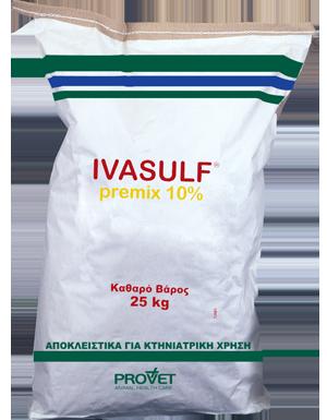 IVASULF premix 10%