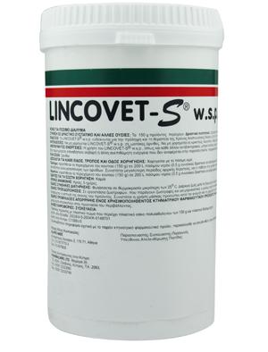 LINCOVET-S powder for oral sol.