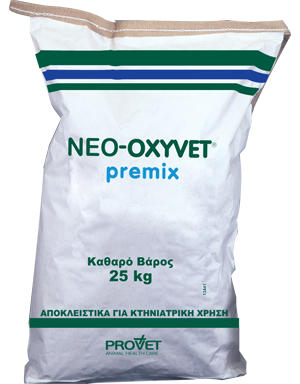 NEO-OXYVET premix