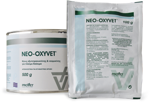 NEO-OXYVET powder for oral sol.