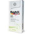 BAYTRIL flavour tabs  15 mg
