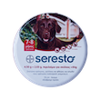 SERESTO 4,50 g + 2,03 g, collar for dogs > 8 kg